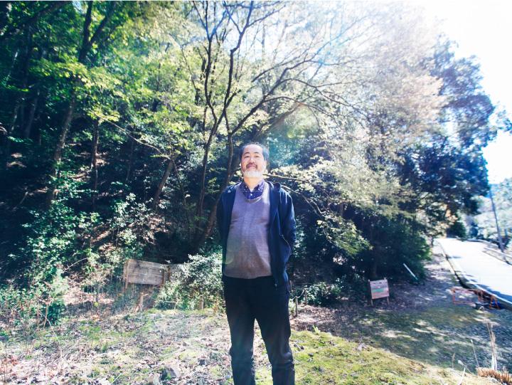 古座川町のクマノザクラ発見までの経緯