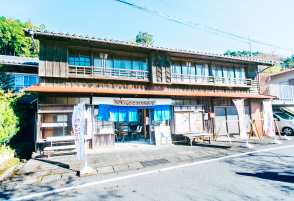 夏目商店の画像