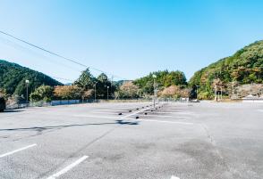 さくらの広場駐車場の画像