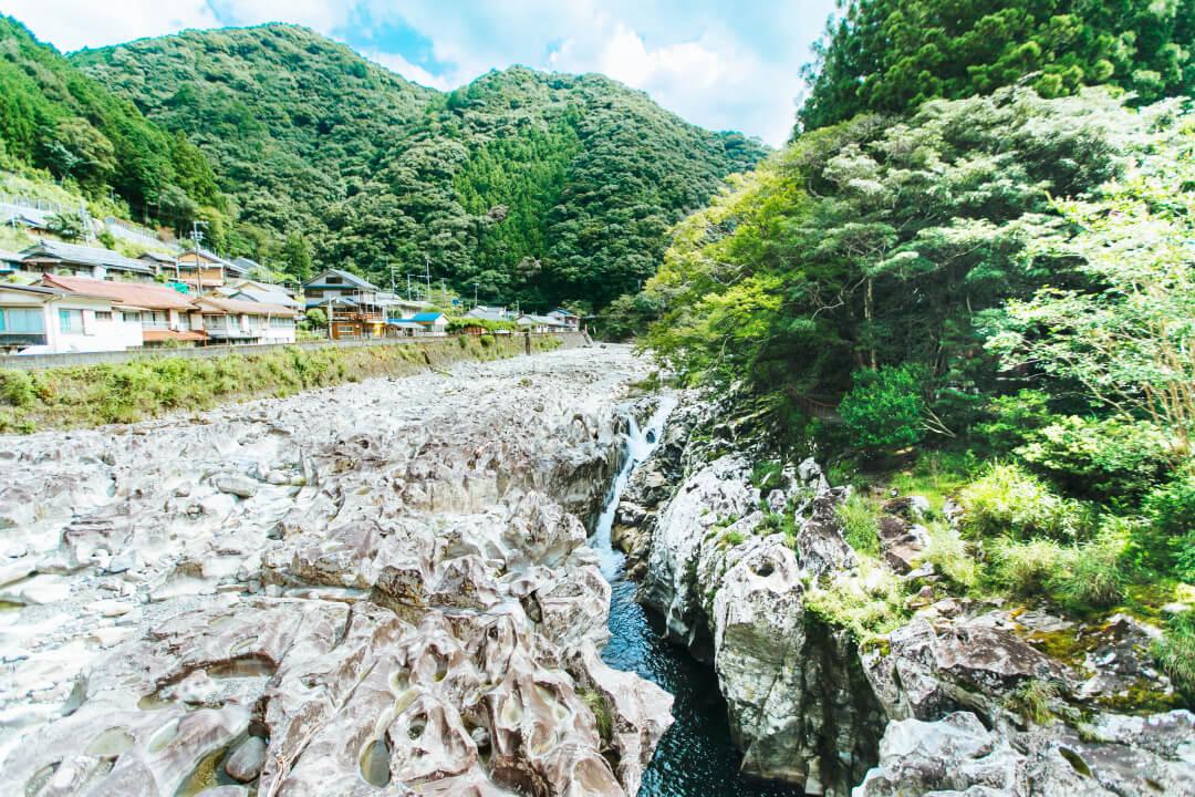 滝の拝ルートイメージ01