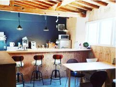 Cafe&Bar moritoyoの画像