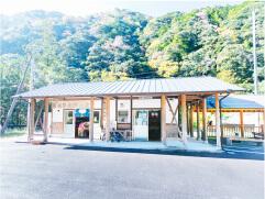 道の駅瀧之拝太郎の画像