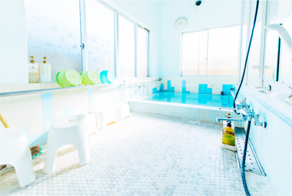 スマホ用美女湯温泉の画像